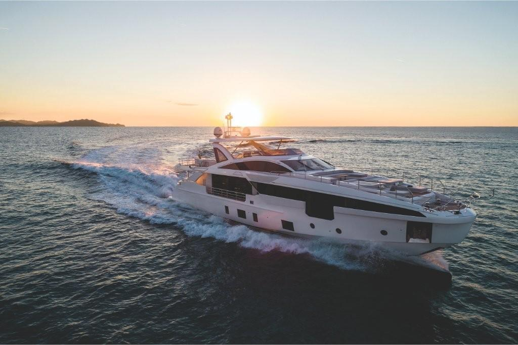 Photo 24 for 2021 Azimut Grande 32 Metri