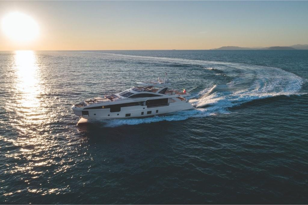 Photo 25 for 2021 Azimut Grande 32 Metri