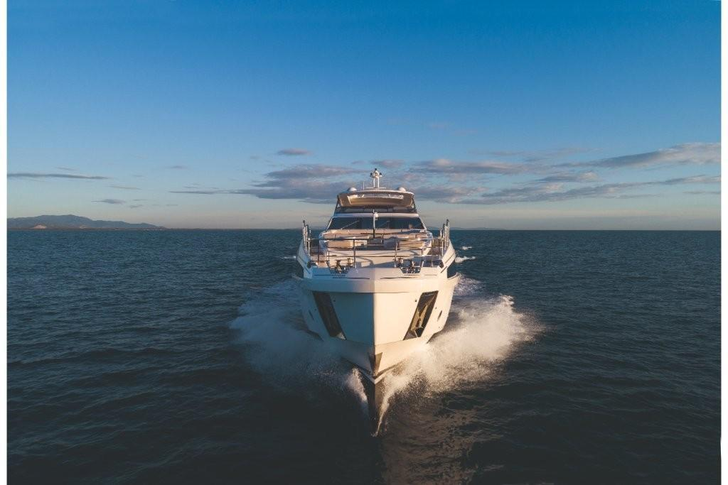 Photo 26 for 2021 Azimut Grande 32 Metri