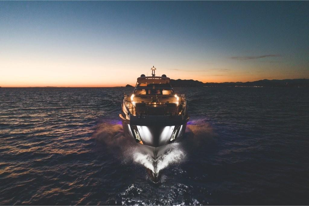Photo 27 for 2021 Azimut Grande 32 Metri