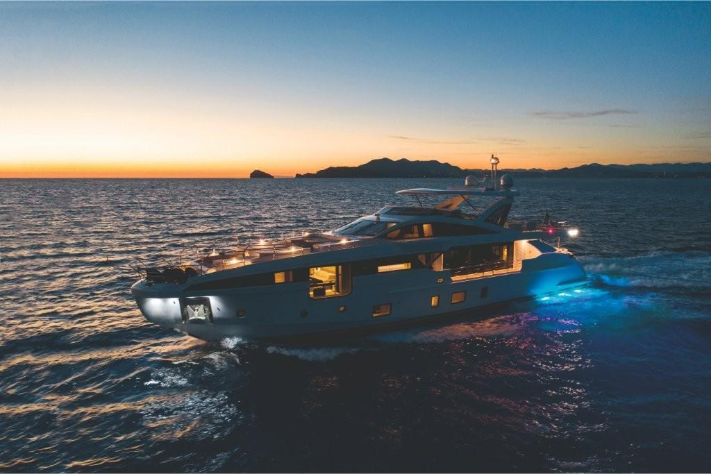 Photo 28 for 2021 Azimut Grande 32 Metri