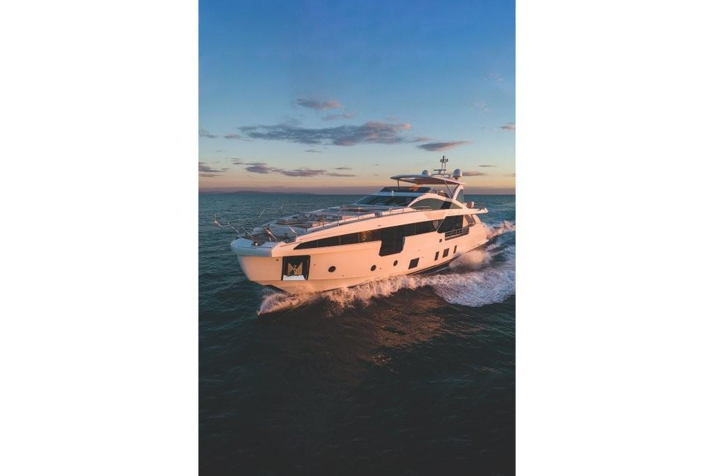 Photo 30 for 2021 Azimut Grande 32 Metri