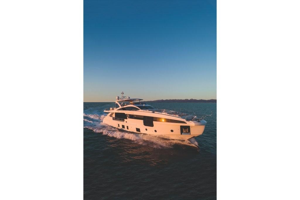 Photo 31 for 2021 Azimut Grande 32 Metri