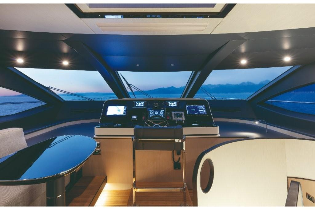 Photo 32 for 2021 Azimut Grande 32 Metri