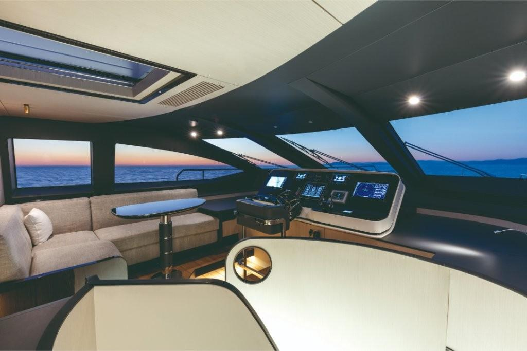 Photo 33 for 2021 Azimut Grande 32 Metri