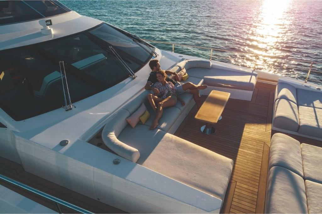 Photo 58 for 2021 Azimut Grande 32 Metri