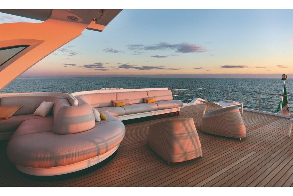 Photo 60 for 2021 Azimut Grande 32 Metri