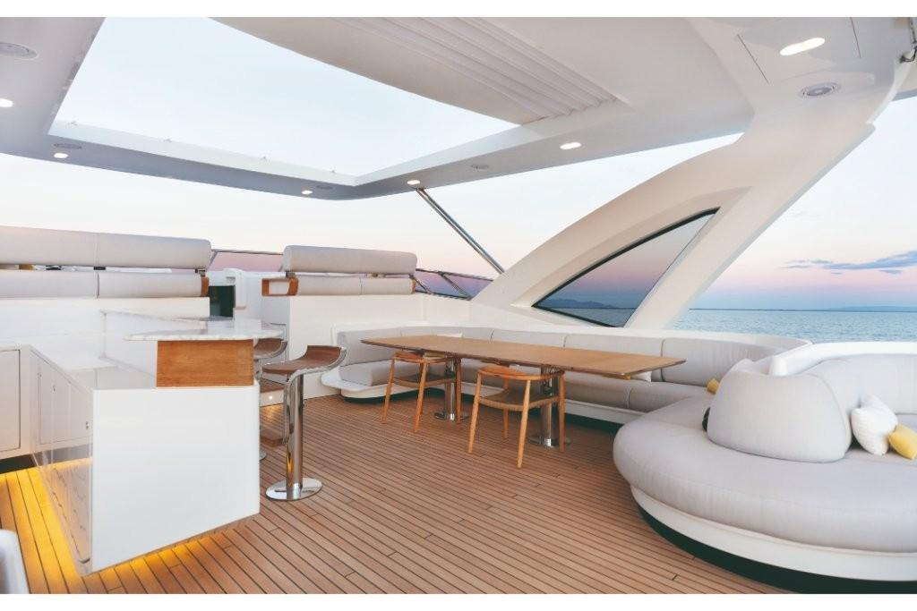 Photo 63 for 2021 Azimut Grande 32 Metri