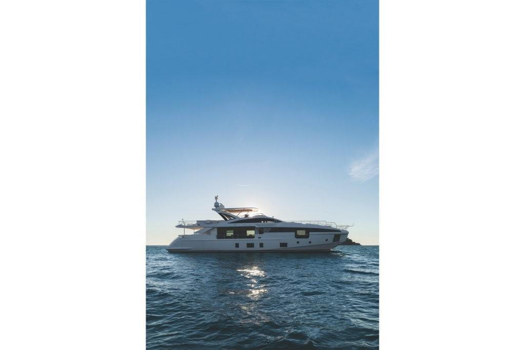 Photo 64 for 2021 Azimut Grande 32 Metri