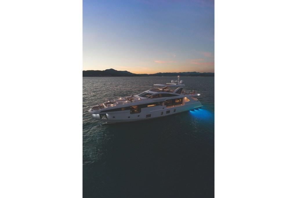 Photo 65 for 2021 Azimut Grande 32 Metri
