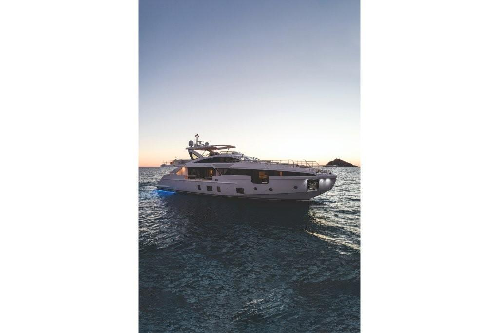 Photo 66 for 2021 Azimut Grande 32 Metri