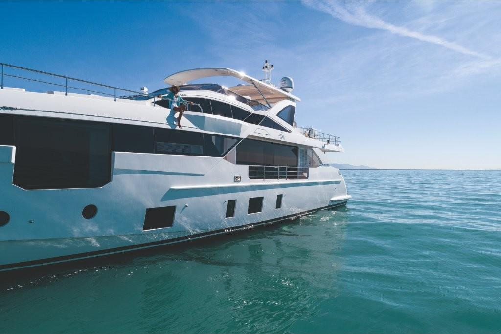 Photo 68 for 2021 Azimut Grande 32 Metri