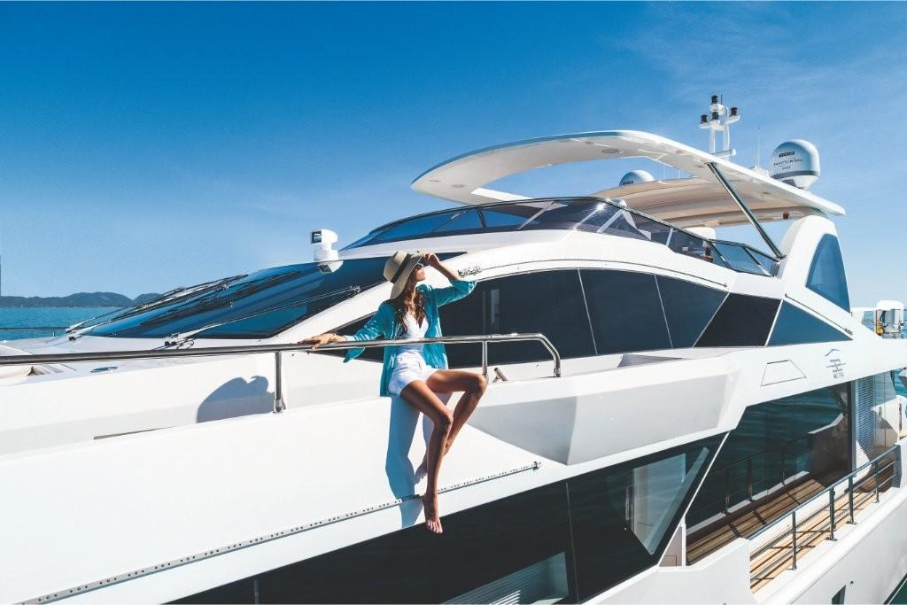Photo 69 for 2021 Azimut Grande 32 Metri