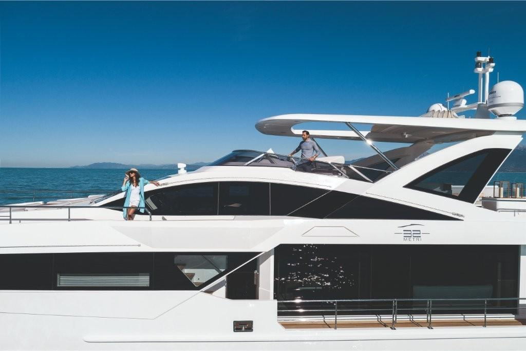 Photo 70 for 2021 Azimut Grande 32 Metri