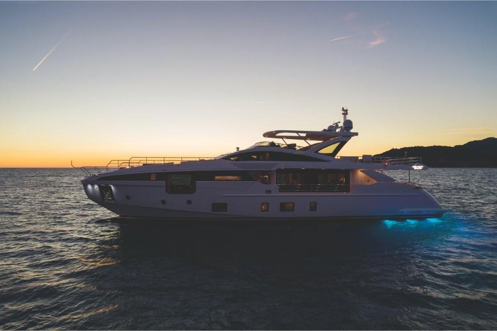 Photo 71 for 2021 Azimut Grande 32 Metri