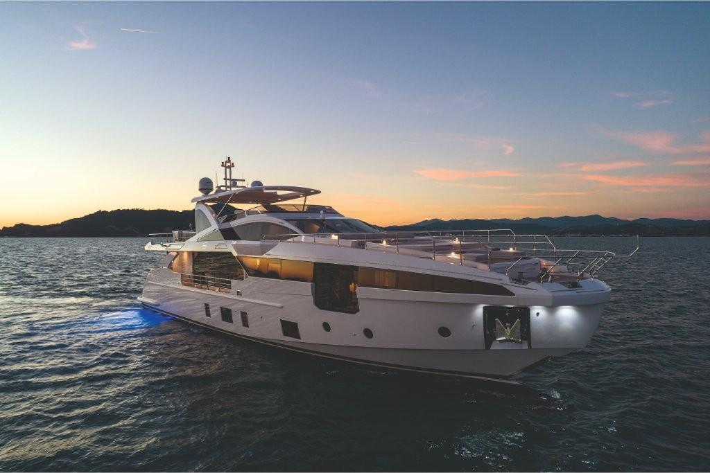 Photo 72 for 2021 Azimut Grande 32 Metri