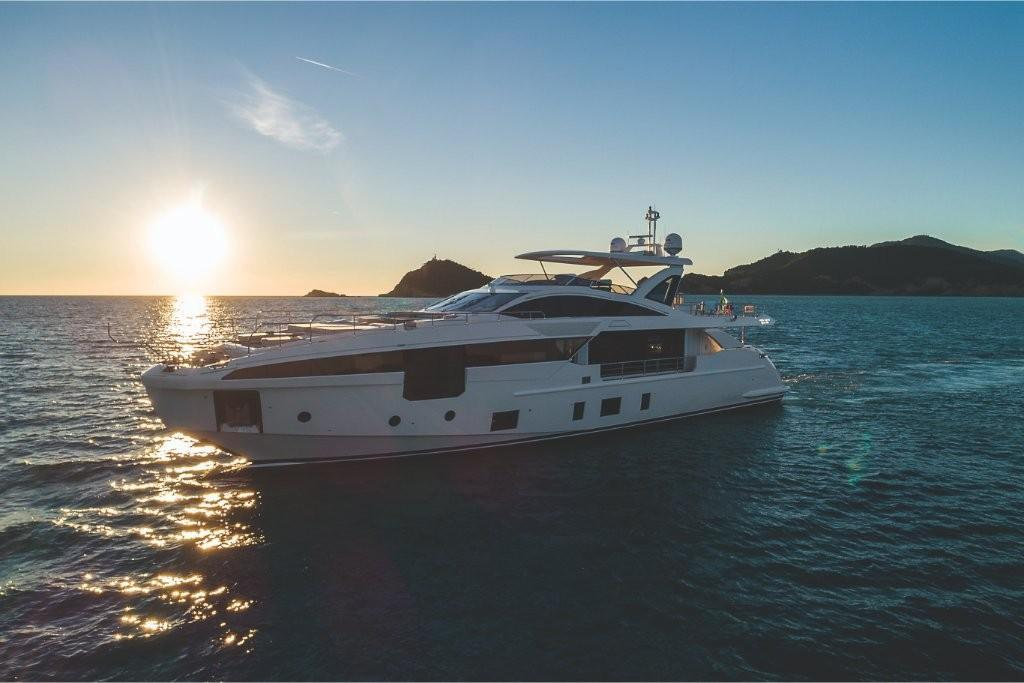 Photo 73 for 2021 Azimut Grande 32 Metri