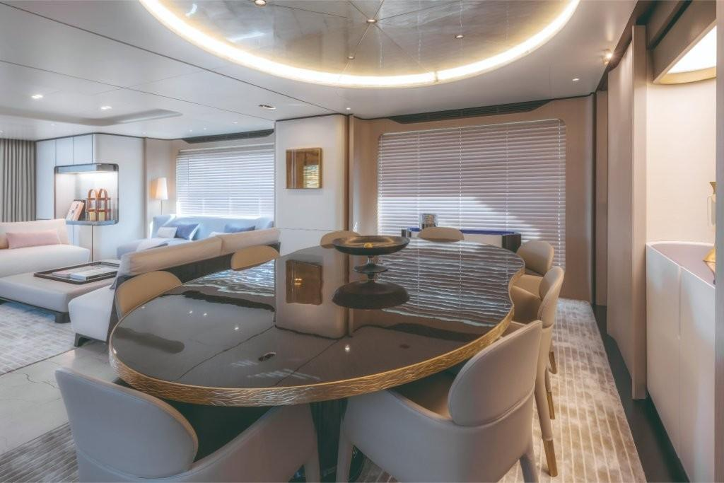 Photo 76 for 2021 Azimut Grande 32 Metri