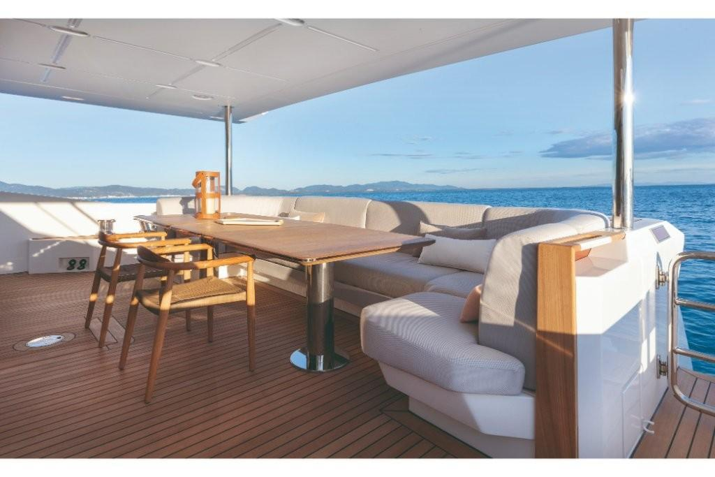 Photo 77 for 2021 Azimut Grande 32 Metri