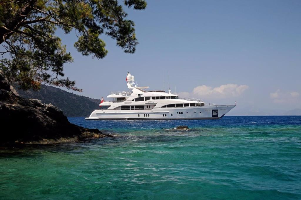 Photo 1 for 2010 Benetti Vision