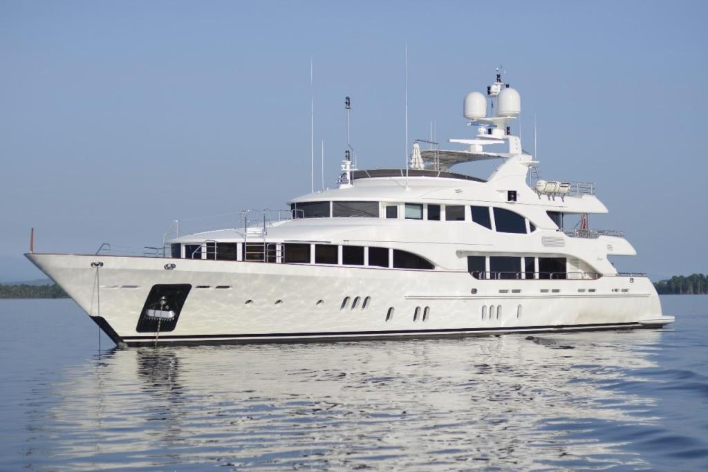 Photo 8 for 2010 Benetti Vision