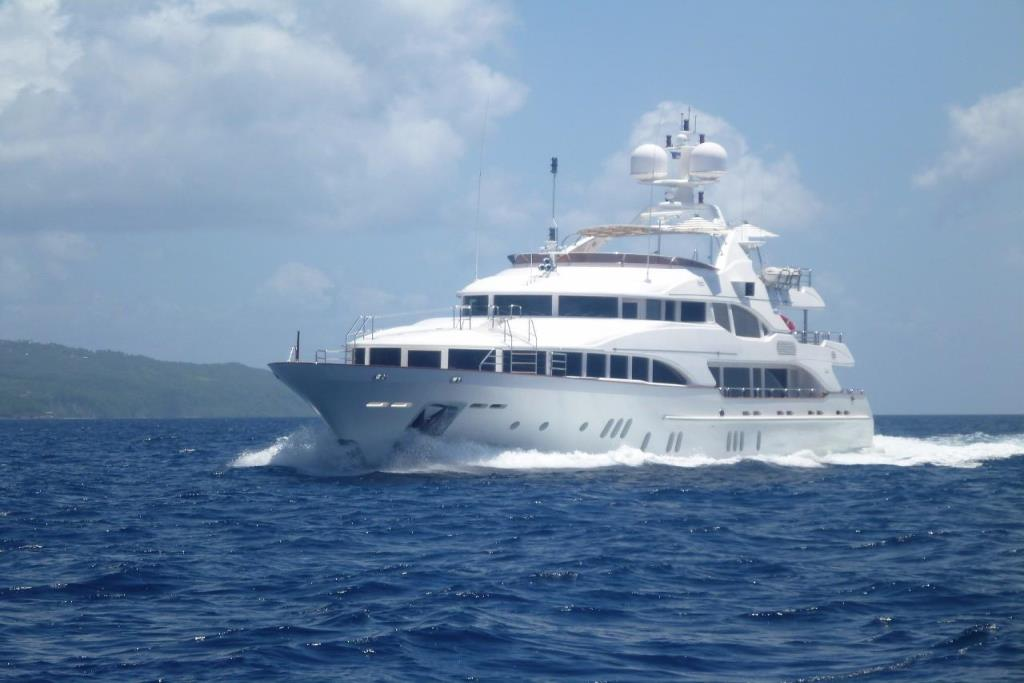 Photo 2 for 2010 Benetti Vision