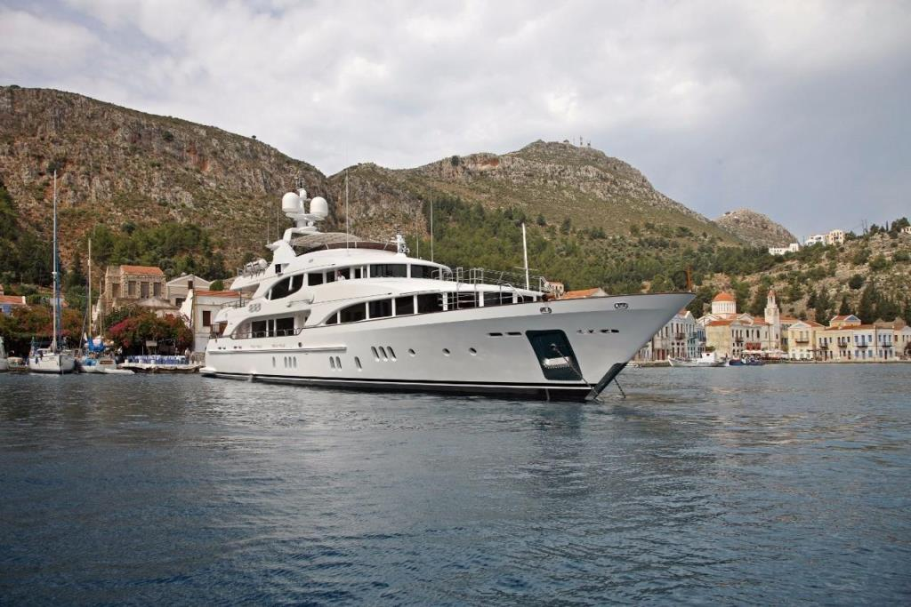 Photo 16 for 2010 Benetti Vision