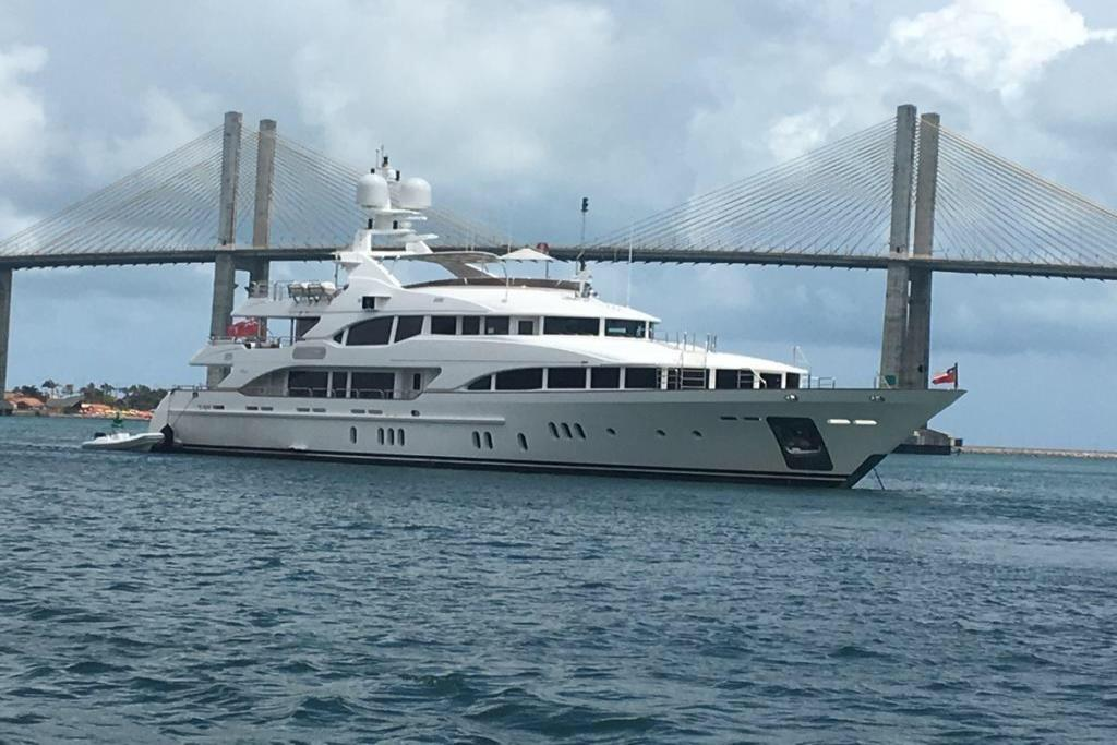 Photo 13 for 2010 Benetti Vision