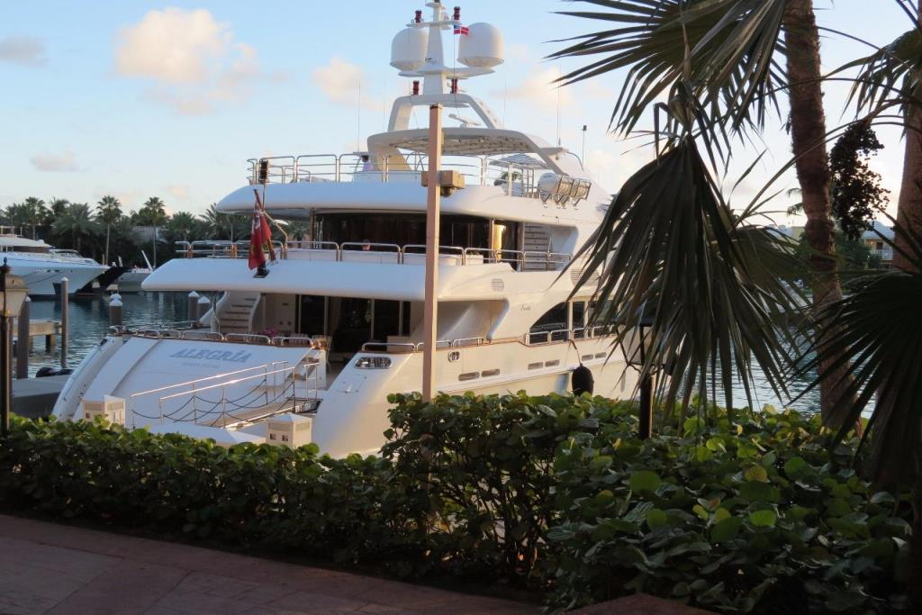Photo 18 for 2010 Benetti Vision