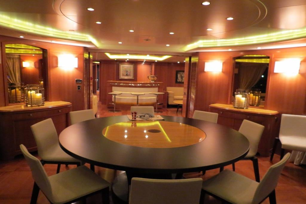 Photo 9 for 2010 Benetti Vision
