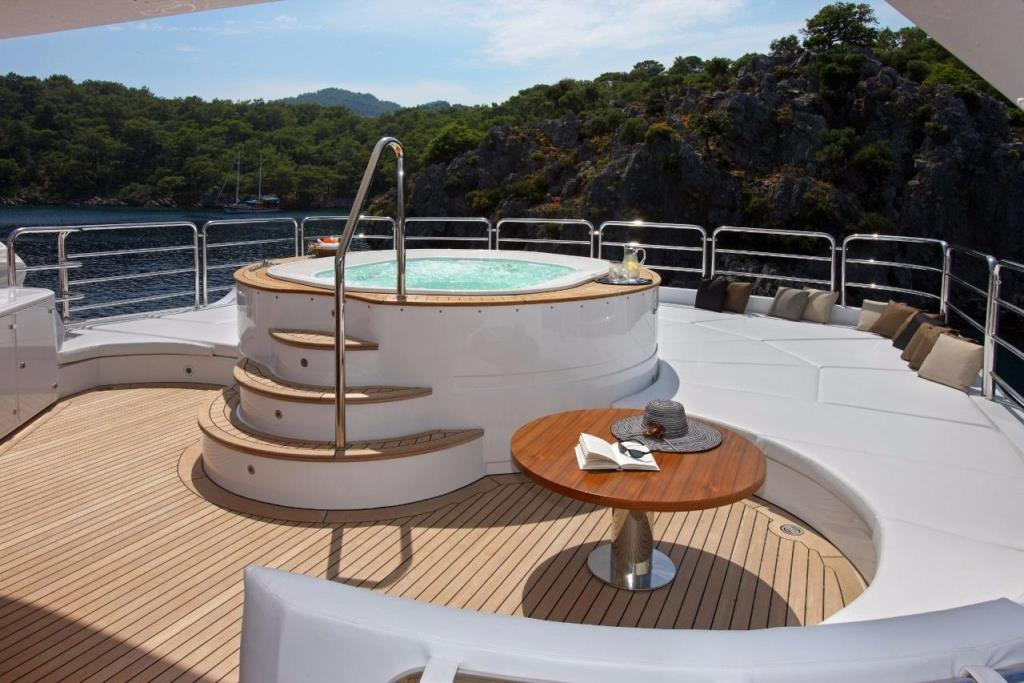 Photo 3 for 2010 Benetti Vision