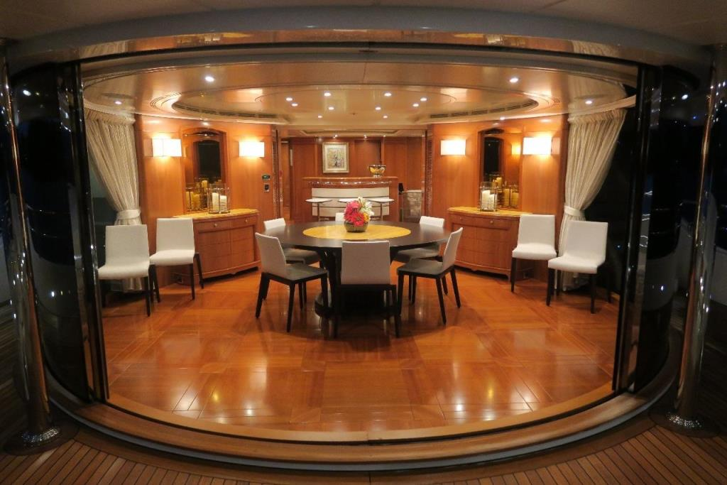 Photo 10 for 2010 Benetti Vision