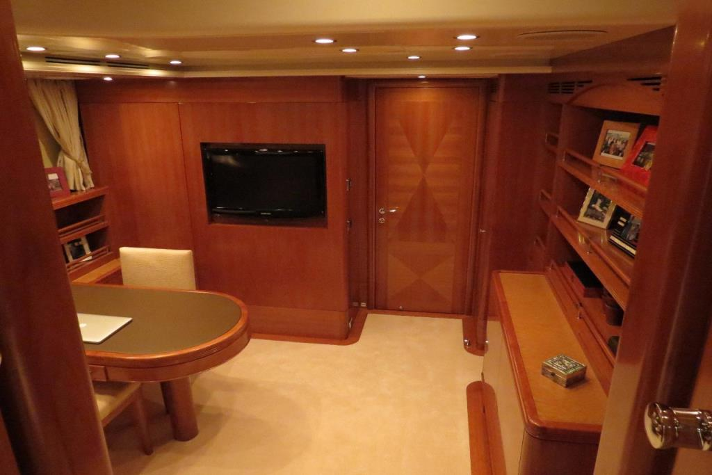 Photo 34 for 2010 Benetti Vision