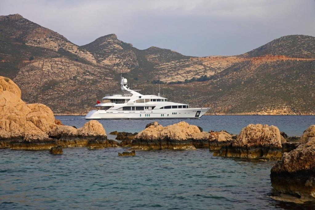 Photo 19 for 2010 Benetti Vision