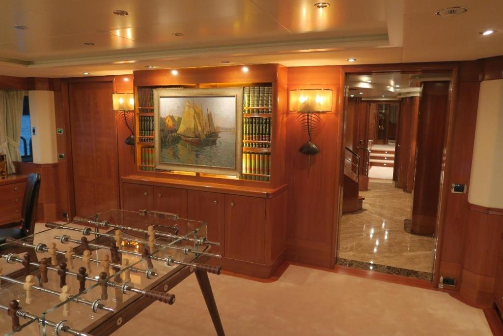 Photo 14 for 2010 Benetti Vision