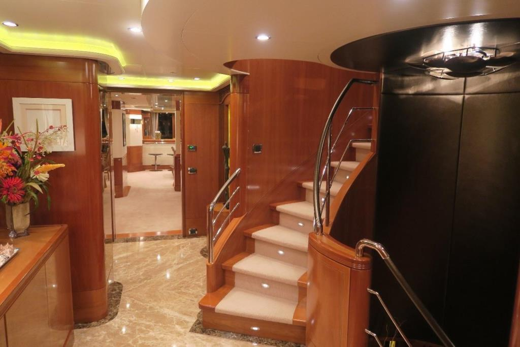 Photo 15 for 2010 Benetti Vision