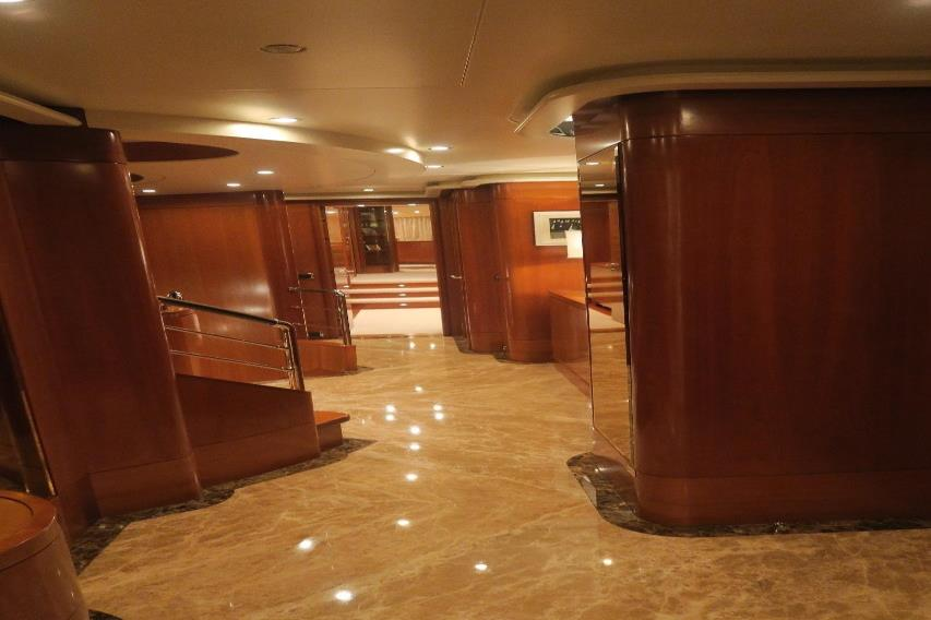 Photo 23 for 2010 Benetti Vision