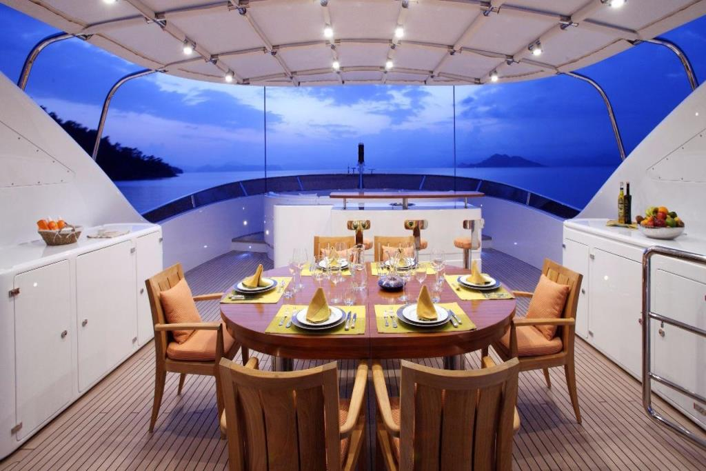 Photo 5 for 2010 Benetti Vision