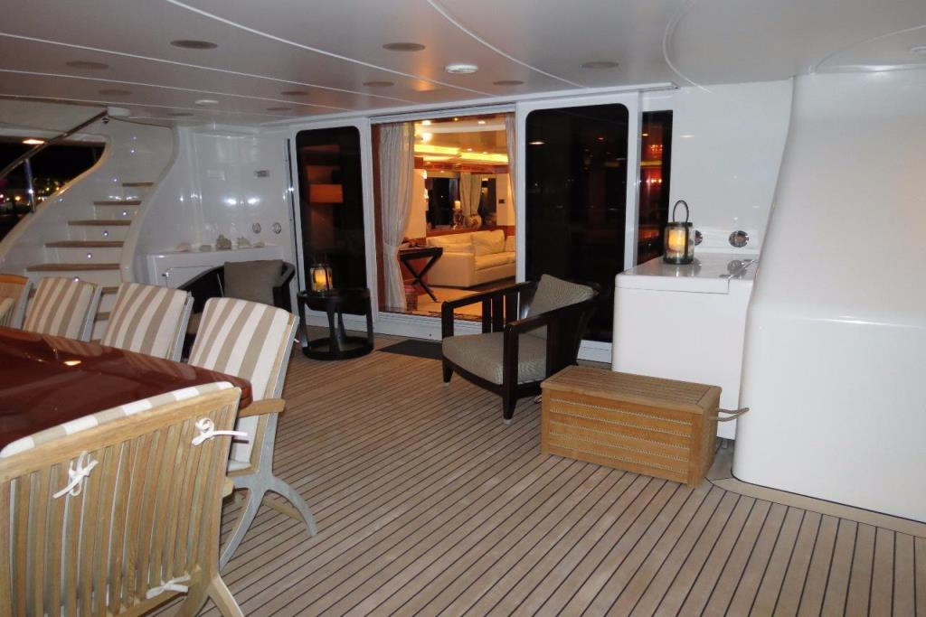 Photo 53 for 2010 Benetti Vision