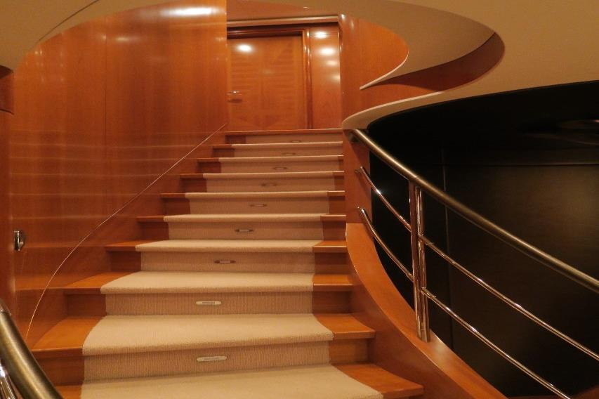 Photo 30 for 2010 Benetti Vision