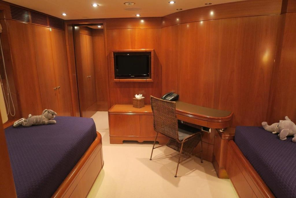 Photo 31 for 2010 Benetti Vision