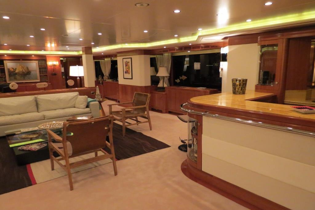 Photo 32 for 2010 Benetti Vision