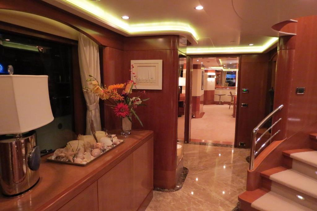 Photo 33 for 2010 Benetti Vision