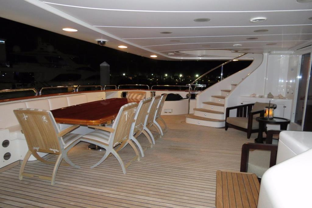Photo 55 for 2010 Benetti Vision