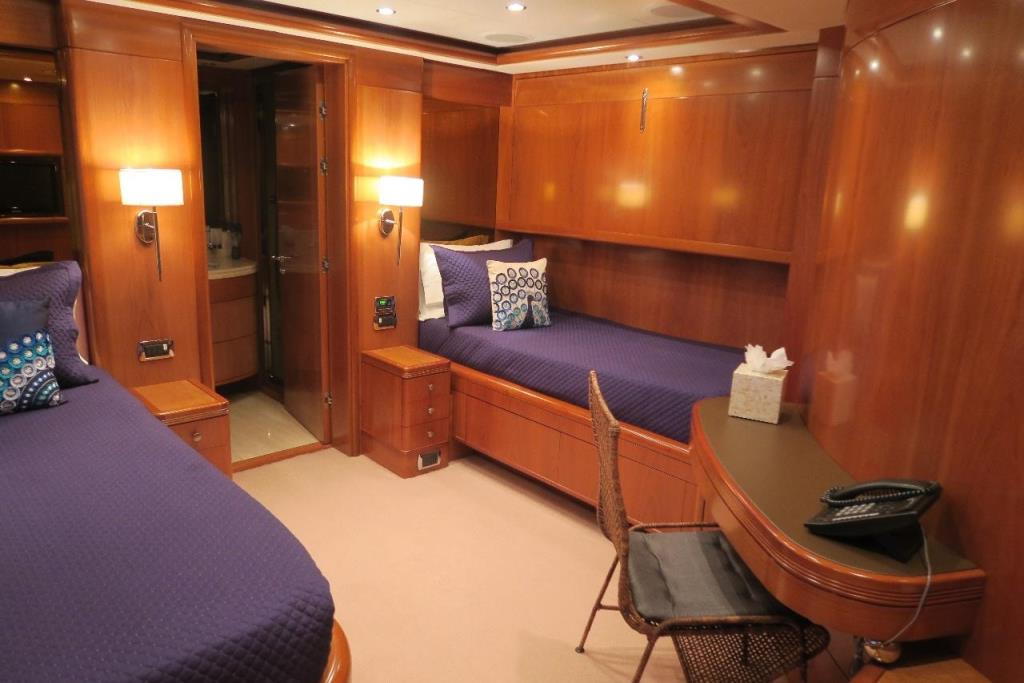 Photo 37 for 2010 Benetti Vision
