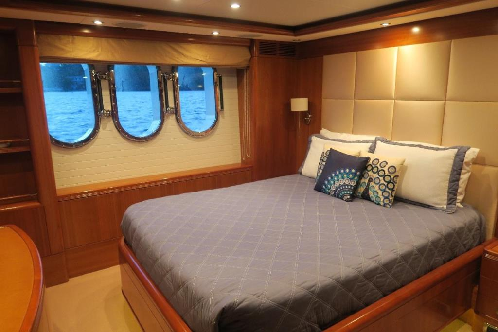 Photo 38 for 2010 Benetti Vision
