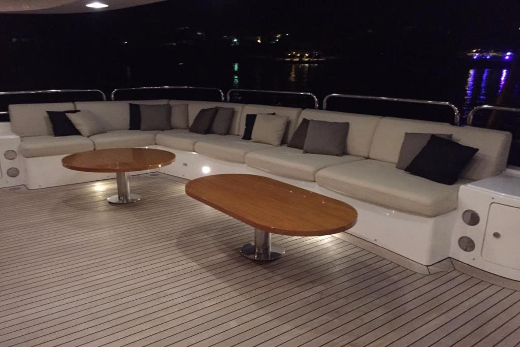 Photo 57 for 2010 Benetti Vision