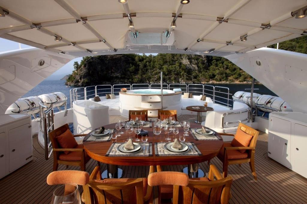 Photo 6 for 2010 Benetti Vision