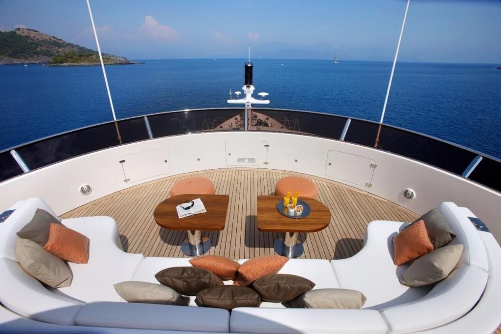 Photo 4 for 2010 Benetti Vision