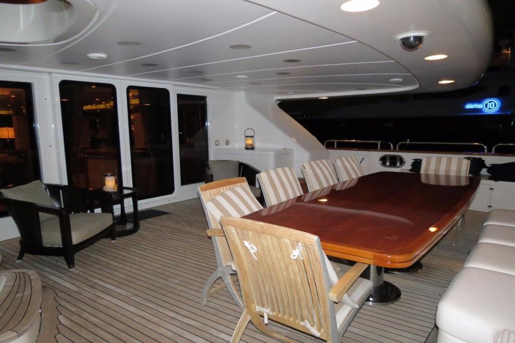 Photo 56 for 2010 Benetti Vision